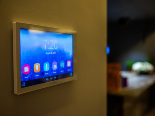 Smart Home Systems, Home Automation